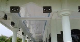 Vinyl ceiling Indo-1