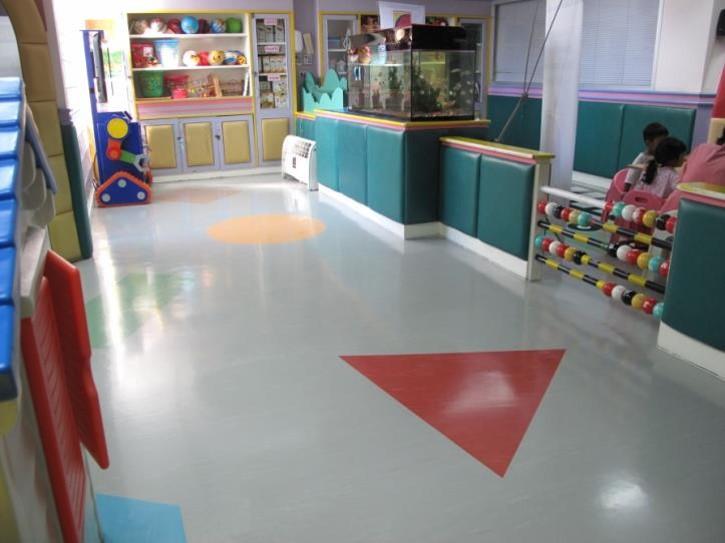 Vinyl flooring thailand
